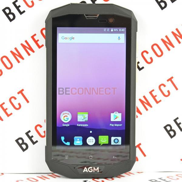 AGM A8 защищённый смартфон