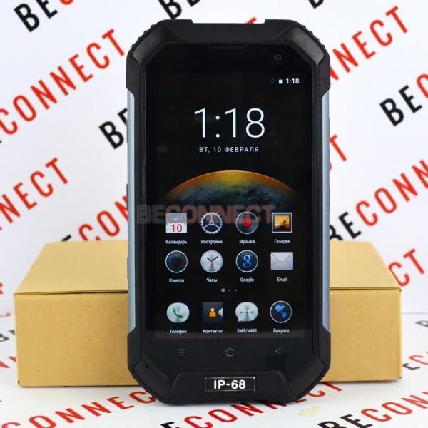Blackview BV6000 защищённый смартфон
