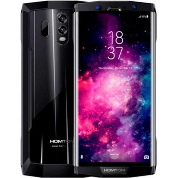 Homtom HT70 самый автономный смартфон