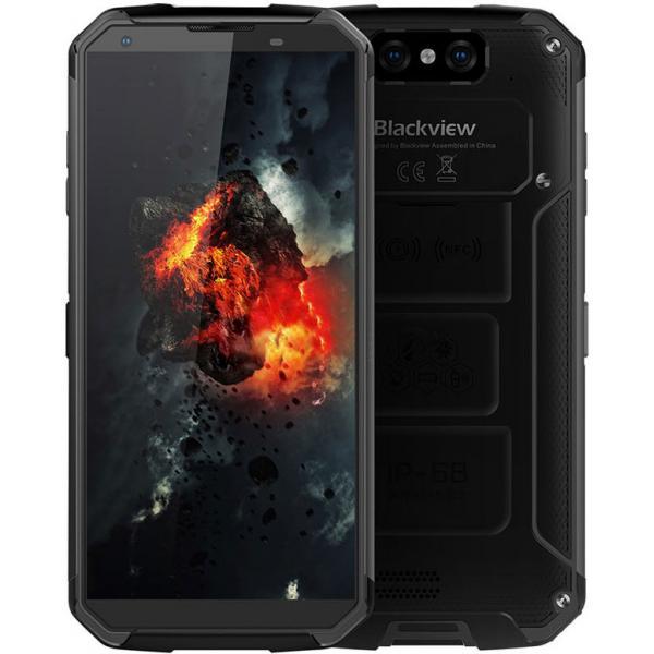 Blackview BV9500 Pro защищённый смартфон