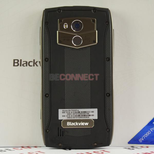 Blackview BV7000 Pro