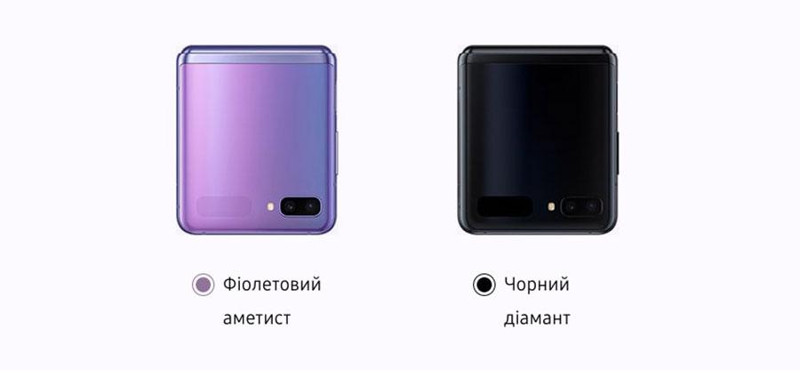 Смартфон Samsung Galaxy Z Flip 8/256Gb Black Уникальные возможности, предоставляемые его гибким дисплеем